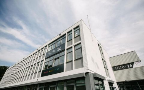 Serviced Offices Hunsworth Lane, West Yorkshire