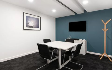 Serviced Offices Newton Road, Oxfordshire