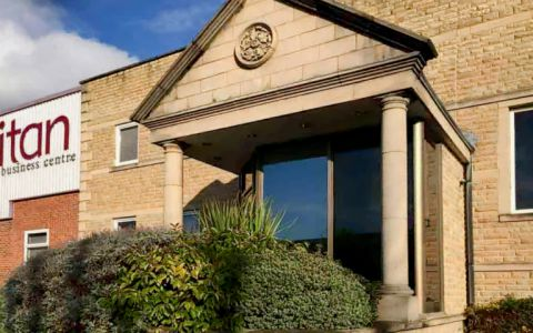 Serviced Offices Bradford Road, West Yorkshire