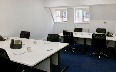 Serviced Offices Imperial Chambers, Gloucestershire