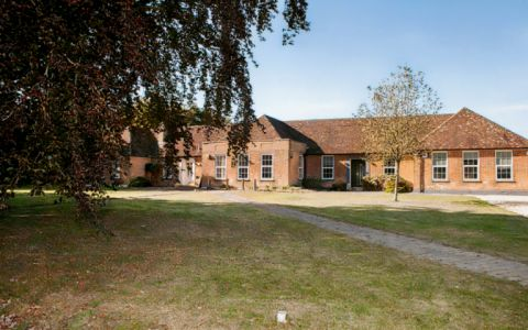 Serviced Offices Ellis Road, Gloucestershire