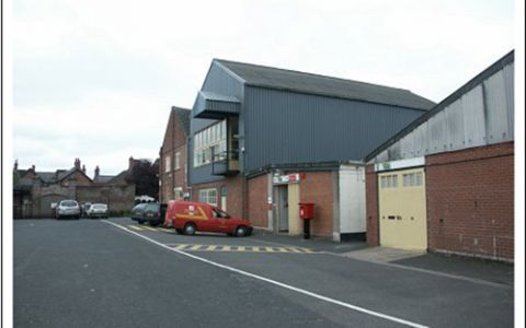 Serviced Offices New Street, Shropshire