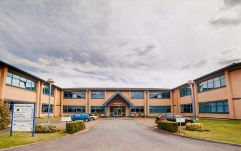Serviced Offices Van Road, County of Caerphilly