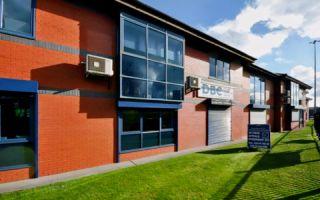 Dunbar Business Centre, Sheepscar Court, LS7 2BB