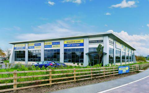 Serviced Offices Millennium Road , Lancashire