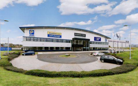 Serviced Offices Burnbrae Road, Renfrewshire