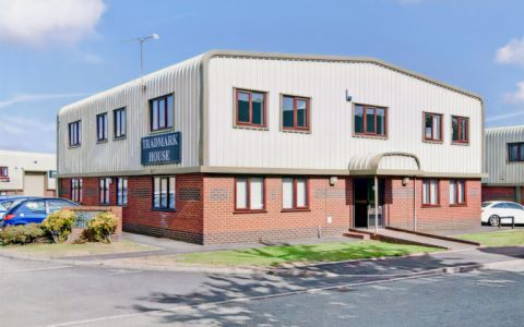 Serviced Offices Hyssop Close, Staffordshire