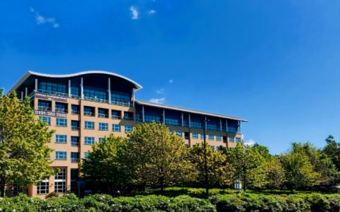 View of Coble Dene  Serviced Offices