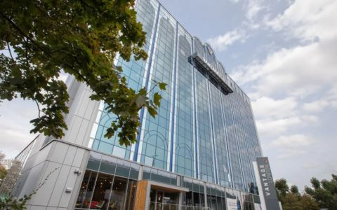 Serviced Offices Great West Road, London West