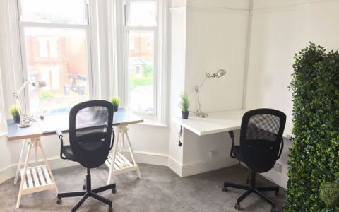 View of Charminster Road Serviced Offices
