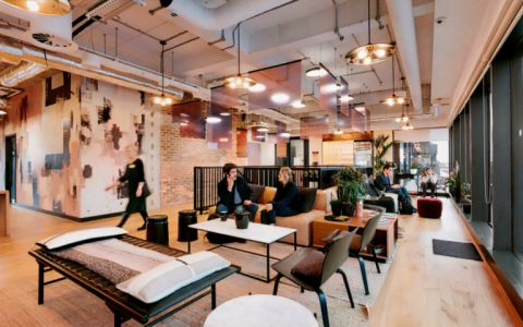 Serviced Offices St. Katharine\'s Way , London City