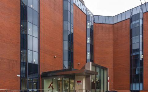 View of Calthorpe Road , B15 1TR