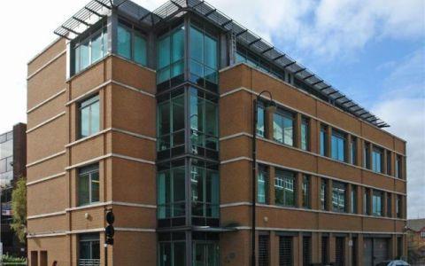 Serviced Offices Vine Street, London West