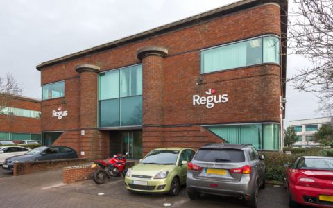 Serviced Offices The Quadrant, Gloucestershire