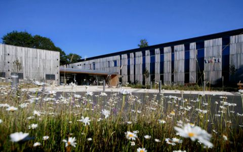 Serviced Offices Quarry Road, Oxfordshire
