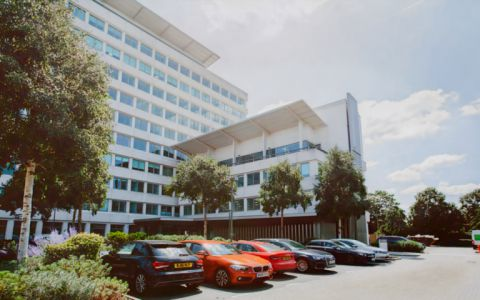 Serviced Offices The Grove, Berkshire
