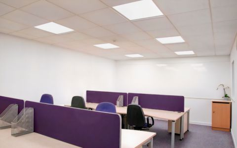 Serviced Offices Michigan Drive, Tongwell, Buckinghamshire