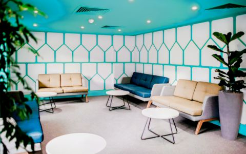 Serviced Offices Beaufort Park, London North