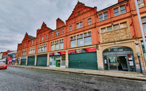 Serviced Offices Stamford Street Central, Greater Manchester