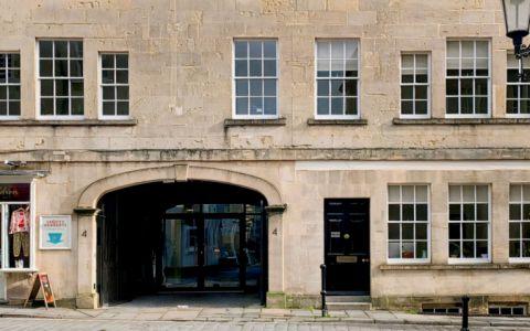 Serviced Offices Queen Street, Somerset