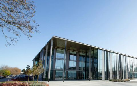 View of Croxley Business Park Serviced Offices