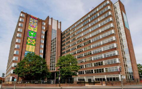 Serviced Offices Chester Road, Greater Manchester