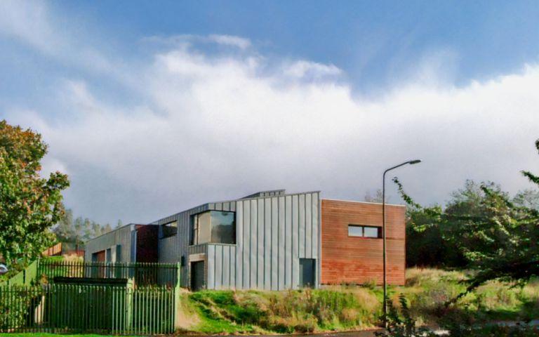 View of Westburn Grove, EH14 2SA