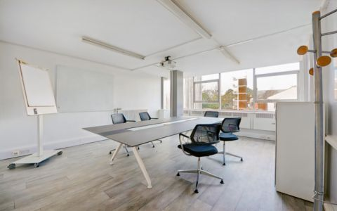 View of Northgate Serviced Offices