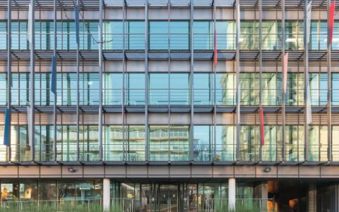Serviced Offices Uxbridge Road, London West
