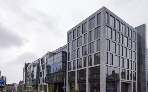 View of Broad Street  Serviced Offices