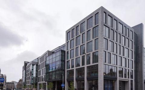 Serviced Offices Broad Street , Aberdeen City