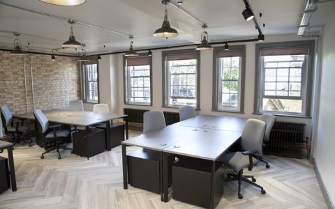 View of  Market Square Serviced Offices
