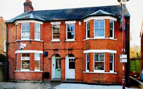 Serviced Offices Watling Street, Hertfordshire