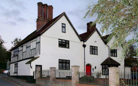 Serviced Offices Cornerhall, Hertfordshire