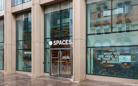 Serviced Offices West Regent Street , City of Glasgow