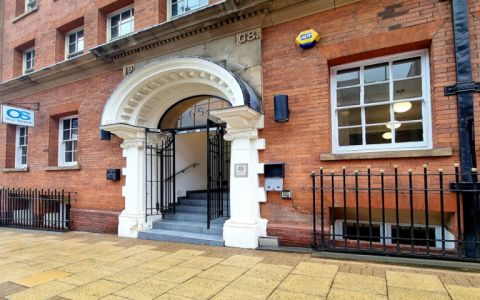 View of Church Street  Serviced Offices
