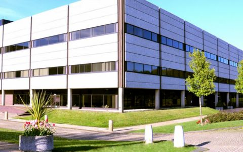 View of Langstone Road Serviced Offices