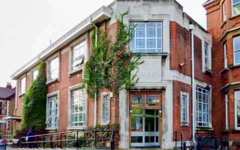 Serviced Offices Dukes Avenue, London West