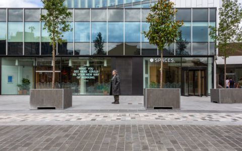Serviced Offices Woking One, Surrey