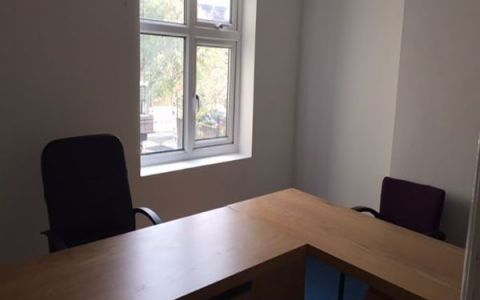 View of Woodford Road Serviced Offices