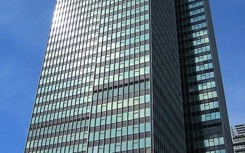 View of Euston Road Serviced Offices