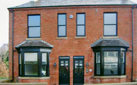 View of Bridge Street Serviced Offices