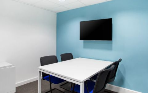 Serviced Offices M56 Junction 14, Cheshire