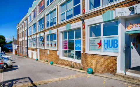 Serviced Offices Fonthill Road, East Sussex