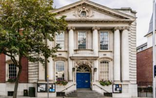 Chelsea Old Town Hall, King\'s Road, SW3 5EZ