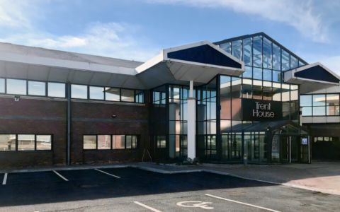 Serviced Offices Victoria Road, Staffordshire