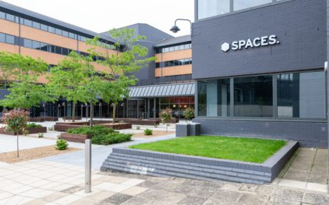 Serviced Offices Marylands Avenue, Hertfordshire