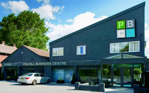 Serviced Offices London Road, Kent