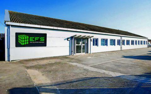 Serviced Offices Brue Way, Somerset