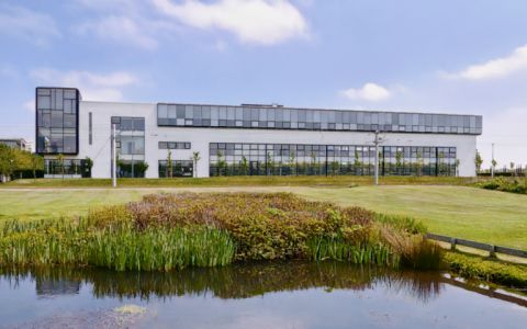 View of Lochside Way Serviced Offices